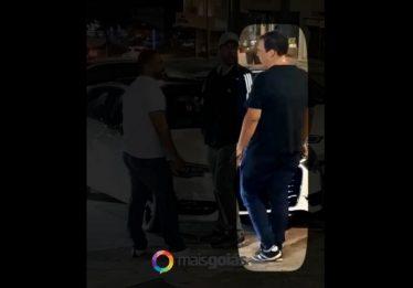 Imagens auxiliarão polícia a esclarecer racha que provocou três mortes em rodovia de Goiânia
