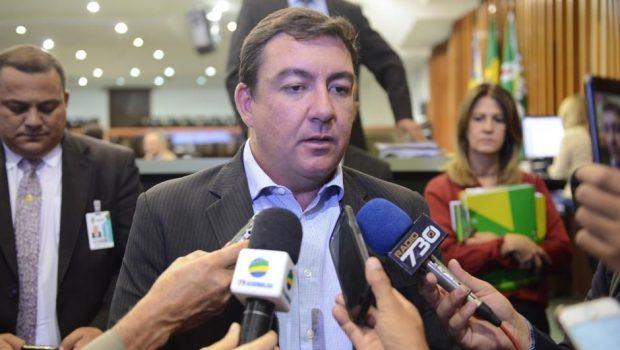 José Vitti desiste de se candidatar à reeleição
