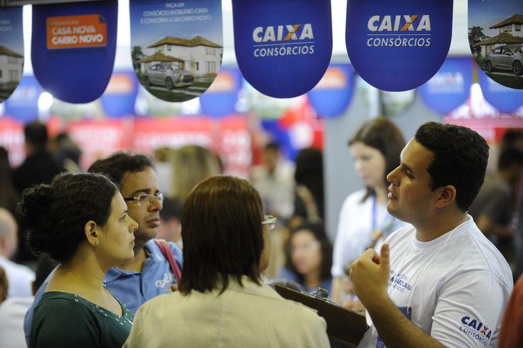 Feirão da Casa Própria negocia 202 mil imóveis em Goiânia e mais 14 cidades