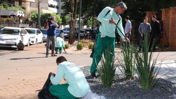 Projetos de ressocialização de presos ganham espaço em Goiás