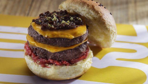 Shopping em Aparecida de Goiânia recebe festival de hambúrgueres