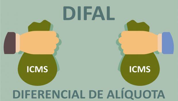 Franquias e confecções podem ter isenção do Difal, afirma Sefaz