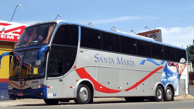 Empresa de transporte terá que indenizar guia de turismo em R$62 mil após acidente