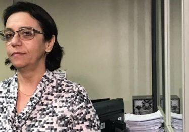 Titular da SMS Fátima Mrué adia oitiva na Delegacia de Homicídios