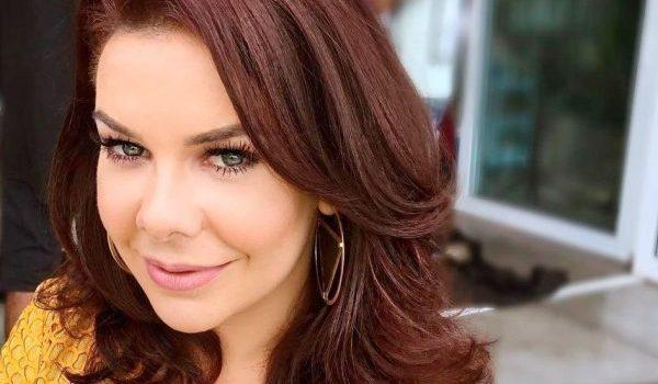 Fernanda Souza diz que autoestima melhorou após novo visual