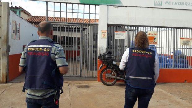 Procon divulga balanço de atividades durante a greve dos Caminhoneiros