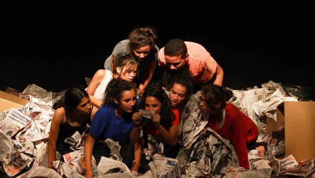 Grupo Corpo Composto estreia espetáculo dirigido por artista espanhol