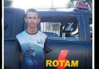 Preso acusado de matar presidiário que gravou vídeo em rebelião do Semiaberto