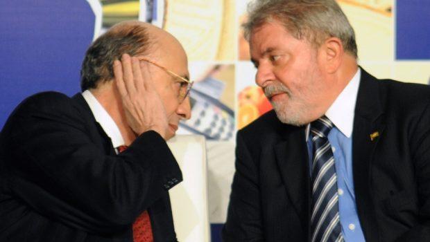 'Meirelles não vai usar Lula na campanha, vai usar o que ele fez', diz Jucá