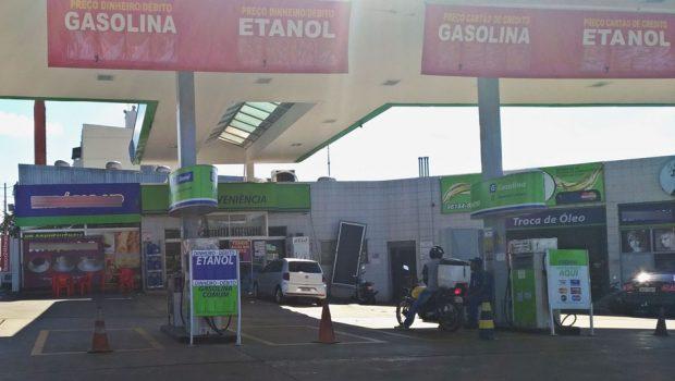 Em Goiânia, 60% dos postos de combustíveis estão sem etanol neste sábado
