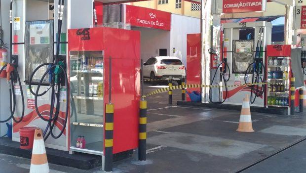 Em Goiás, 70% dos postos de combustíveis devem ser reabastecidos nesta sexta-feira (1º)