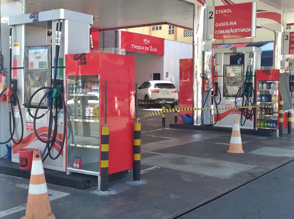 Em Goiás, falta de etanol atinge 95% dos postos de combustíveis