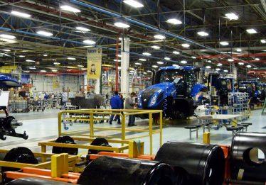 Metade das indústrias em Goiás fecha as portas