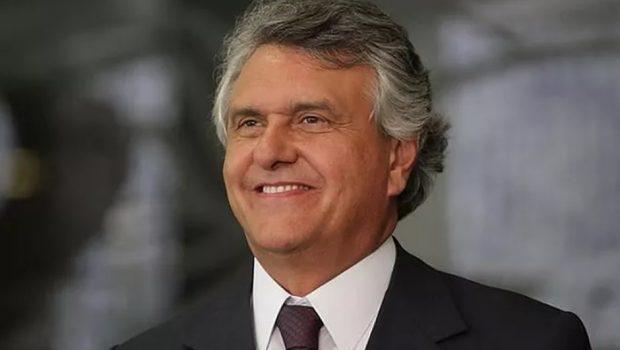 Caiado venceria eleições no primeiro e segundo turno, diz pesquisa Grupom