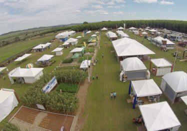 AgroTecnoleite Complem começa nesta quarta-feira (23) em Rio Verde
