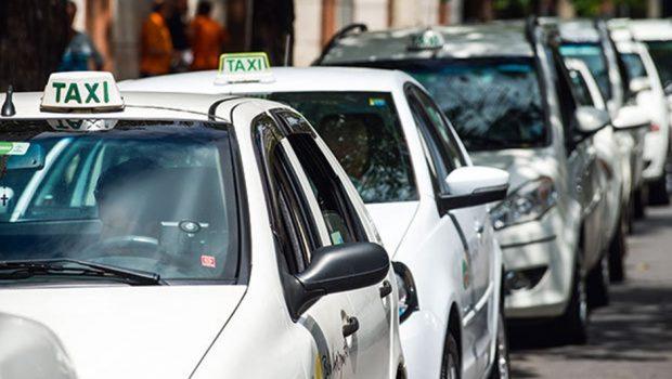Taxistas de Goiânia podem oferecer desconto nas corridas