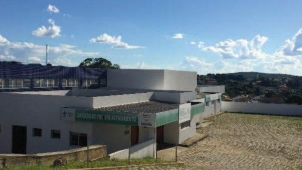 MPF recomenda que UPA da Cidade de Goiás inicie trabalhos em 90 dias