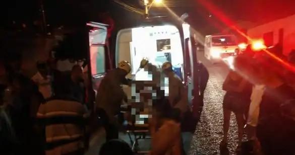 Homem fica gravemente ferido após ser baleado em tentativa de homicídio, em Catalão