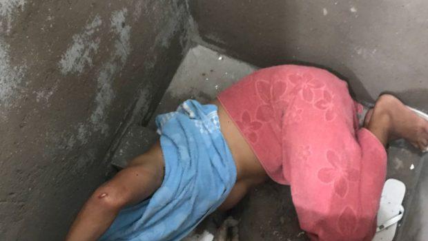 Detento fica entalado em vaso sanitário em Unidade Prisional de Jataí