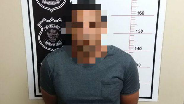 Pai é preso suspeito de estuprar a filha de cinco anos, em Itumbiara
