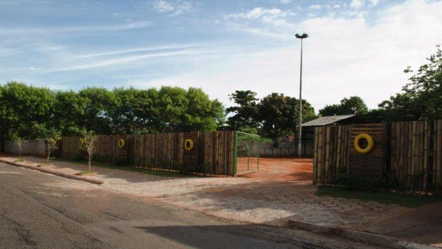 Prefeitura inaugura o primeiro espaço para descarte de resíduos sólidos em Goiânia