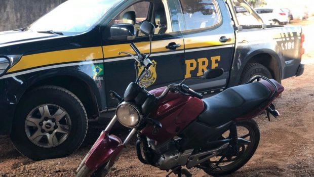 Motociclista é preso após trafegar na contramão e embriagado, em Águas Lindas de Goiás