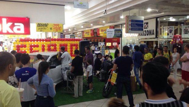 Goiânia recebe Feirão do Imposto com produtos a venda sem a adição de tributos