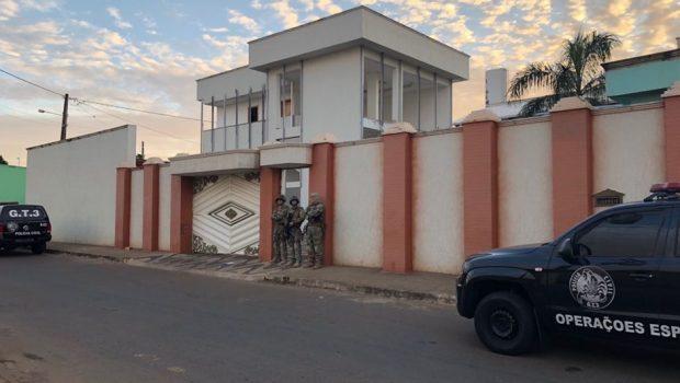 Pastores são presos por aplicarem golpe de R$ 15 milhões, em Goianésia⠀⠀⠀