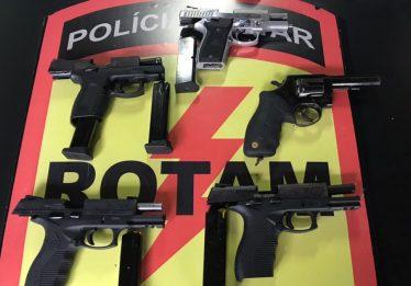 Dois membros de associação criminosa que comandava homicídios em Goiânia são presos