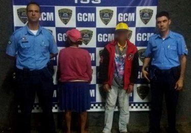 Idoso é preso por aliciar crianças na Pecuária de Goiânia
