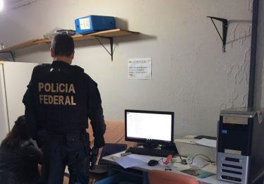 PF deflagra operação para combater fraudes no seguro-desemprego em Goiás e Minas Gerais