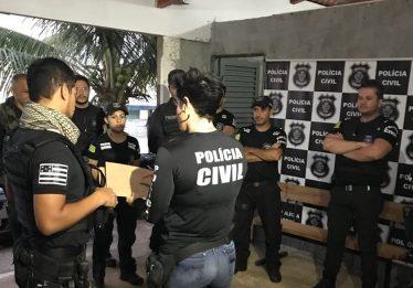 Polícia Civil desarticula associação criminosa que oferecia diplomas falsos em Pirenópolis