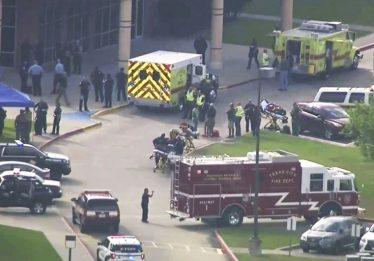 Ataque a tiros em escola no Texas deixa ao menos oito mortos