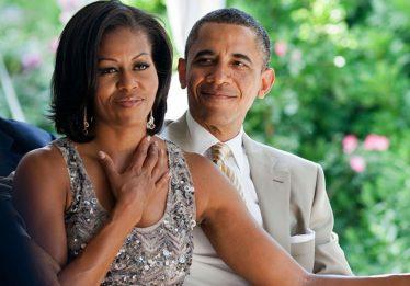 Barack e Michelle Obama assinam contrato com a Netflix
