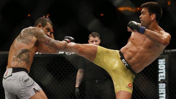 Após ser nocauteado por Machida, Vitor Belfort está oficialmente aposentado