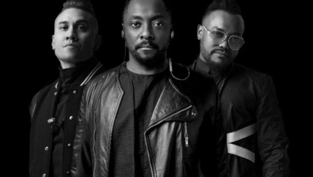 Black Eyed Peas lança música nova com outro vocal feminino