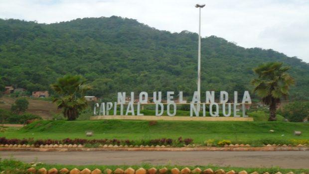 Niquelândia terá eleições em junho para a escolha de novo prefeito e vice