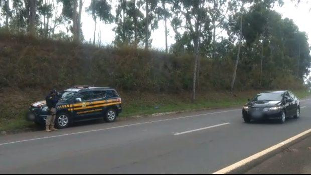 Final de semana registra quatro mortes nas rodovias federais em Goiás