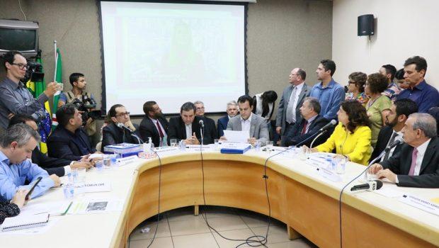 CEI da Saúde faz sua penúltima reunião nesta sexta-feira (4)