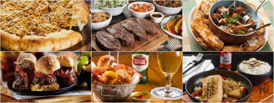 Festival Brasil Sabor ocorre em 47 restaurantes de Goiânia e Pirenópolis