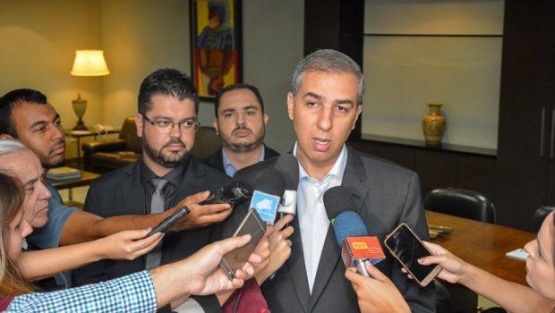 Governo anuncia investimentos de R$ 67 milhões do Magazine Luiza em Goiás