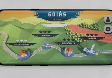 Detran-GO lança jogo educativo sobre trânsito para crianças