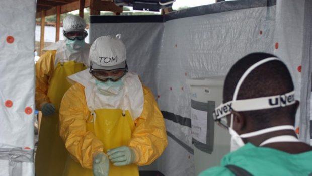 Surto de ebola no Congo: saiba mais sobre a doença