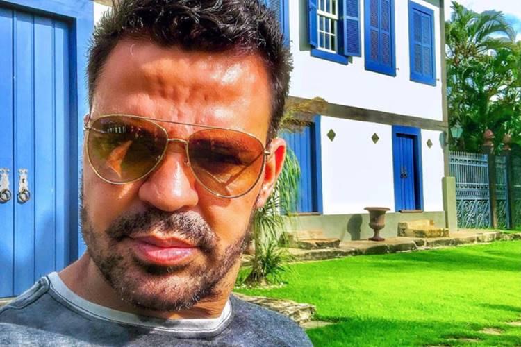 Cantor sertanejo Eduardo Costa é investigado por fraude milionária