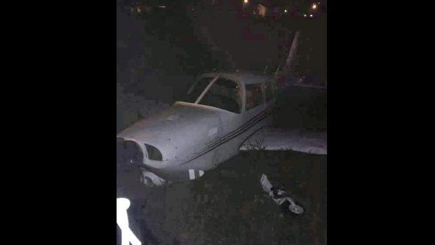 Avião cai próximo de aeroporto e deixa dez feridos em Ubatuba (SP)