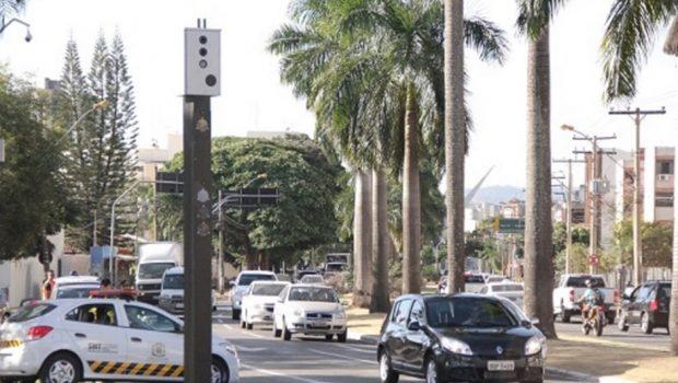 Fiscalização eletrônica será ampliada a partir desta quinta-feira, em Goiânia