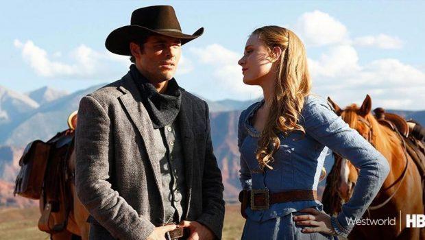 HBO renova 'Westworld' para a 3ª temporada