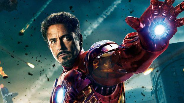 Traje oficial do Homem de Ferro é furtado em Los Angeles