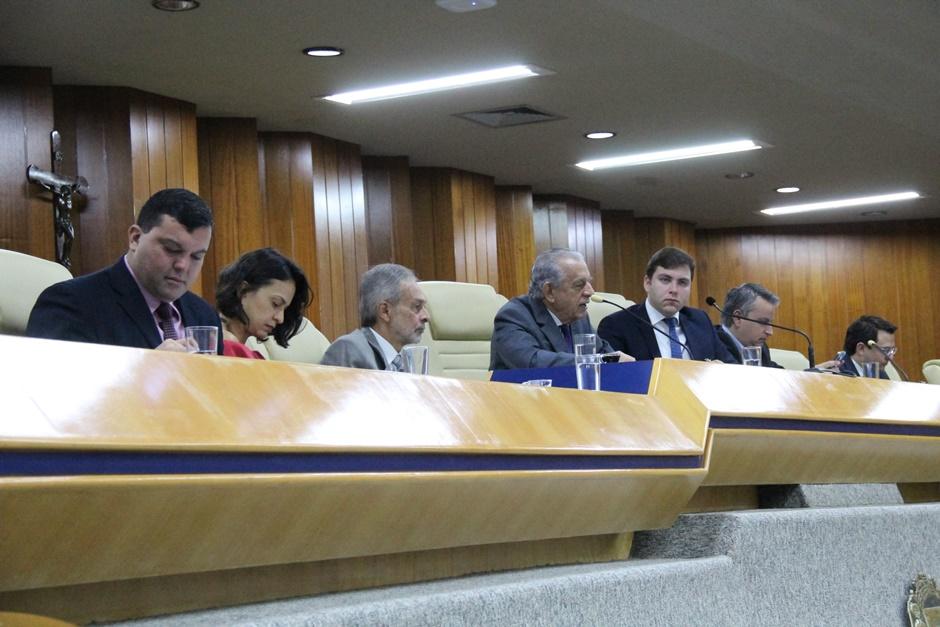 Prefeitura fecha 1º quadrimestre com déficit de R$ 36 milhões