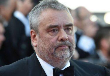 Polícia investiga Luc Besson após atriz acusar cineasta de estupro